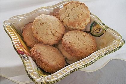 Erdnuss - Cookies 14