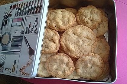 Erdnuss - Cookies 3