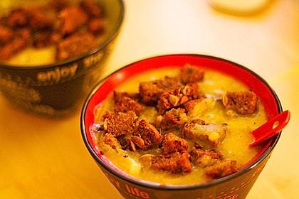 Wiener Kartoffelsuppe mit Pilzen 17