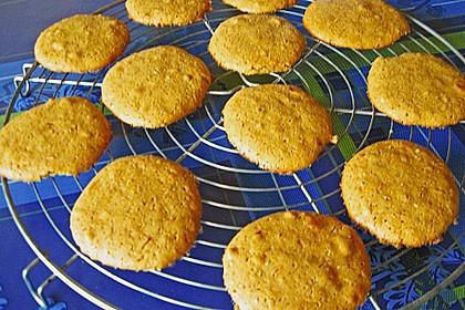 Basic Peanut Butter Cookies 5