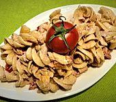 Paprika - Thunfisch - Salat (Bild)