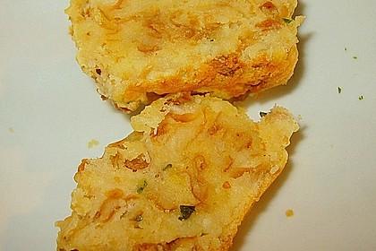 Silserli - Muffins mit Käse