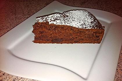 Rotweinkuchen Schon Saftig Von Lila Sandra Chefkoch De
