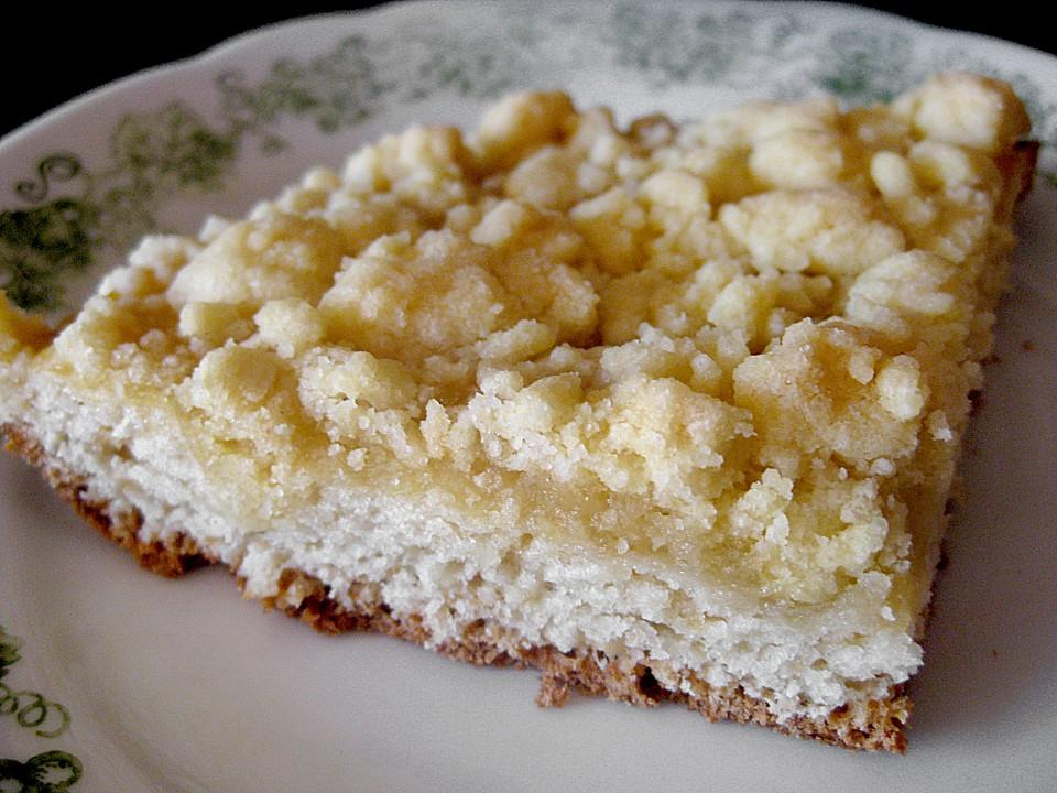 Oma Marthas Schneller Kuchen Von Lila Sandra Chefkoch De