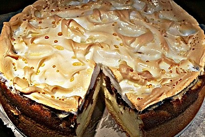 Tränenkuchen - der beste Käsekuchen der Welt! 73