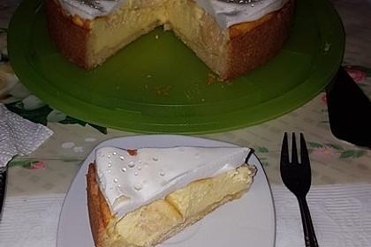 Tränenkuchen - der beste Käsekuchen der Welt! 231