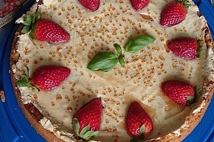 Tränenkuchen - der beste Käsekuchen der Welt! 88