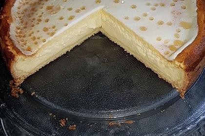 Tränenkuchen - der beste Käsekuchen der Welt! 208