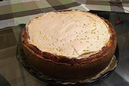 Tränenkuchen - der beste Käsekuchen der Welt! 113