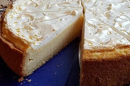 Tränenkuchen - der beste Käsekuchen der Welt! 58
