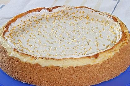 Tränenkuchen - der beste Käsekuchen der Welt! 13