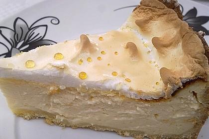 Tränenkuchen - der beste Käsekuchen der Welt! 11