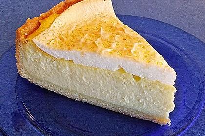 Tränenkuchen - der beste Käsekuchen der Welt! 4
