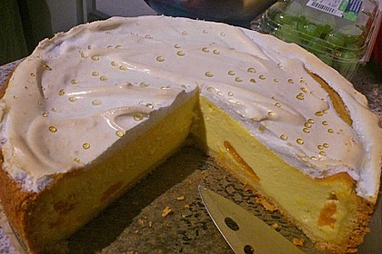Tränenkuchen - der beste Käsekuchen der Welt! 23