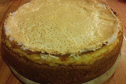 Tränenkuchen - der beste Käsekuchen der Welt! 146