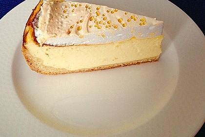 Tränenkuchen - der beste Käsekuchen der Welt! 38