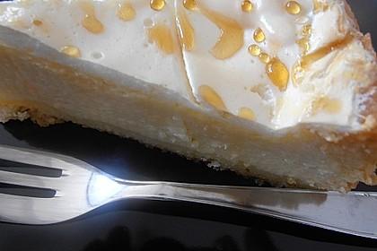 Tränenkuchen - der beste Käsekuchen der Welt! 91