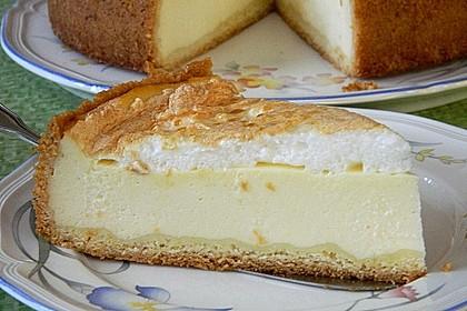 Tränenkuchen - der beste Käsekuchen der Welt! 51