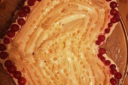 Tränenkuchen - der beste Käsekuchen der Welt! 270