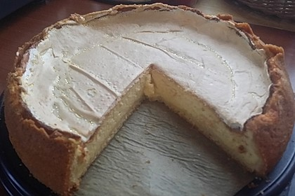 Tränenkuchen - der beste Käsekuchen der Welt! 295