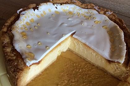 Tränenkuchen - der beste Käsekuchen der Welt! 134