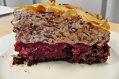 Kirsch - Torte 2