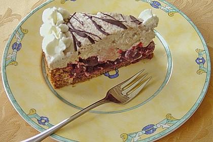 Kirsch - Torte 3