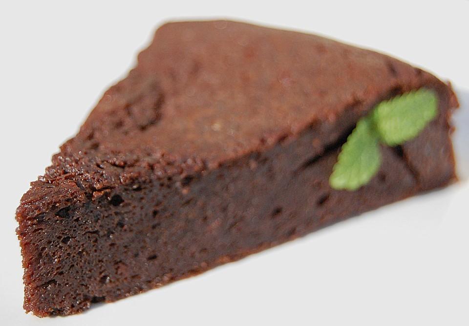 Schokoladentarte Von Nadini95 Chefkoch