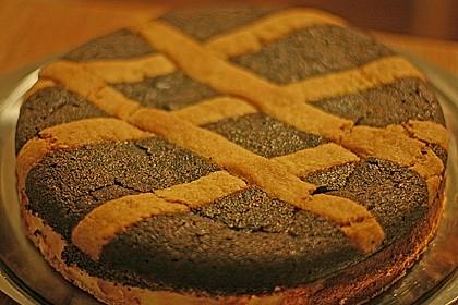 Mohn-Quark-Kuchen 6