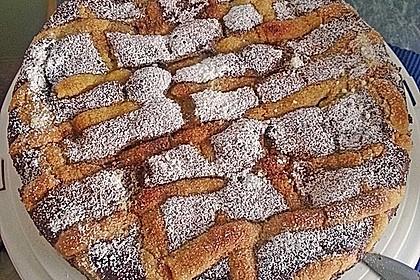 Mohn-Quark-Kuchen 12