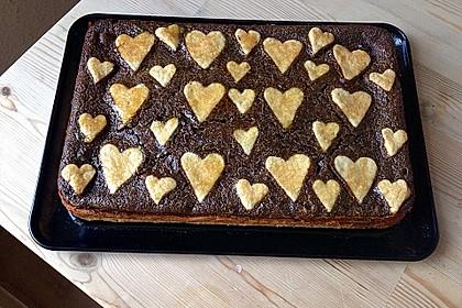 Mohn-Quark-Kuchen 1