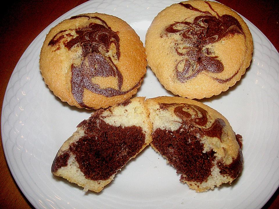 Schneller Marmorkuchen Von Lisi68 Chefkoch De