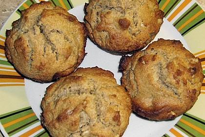Vollkorn - Muffins