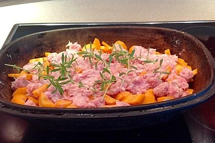 Möhren - Zwiebel - Eintopf (Bild)