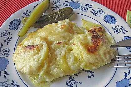 Zwiebelkartoffeln