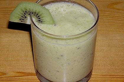 Kiwi - Smoothie