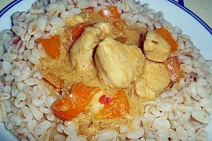 African Chicken 73