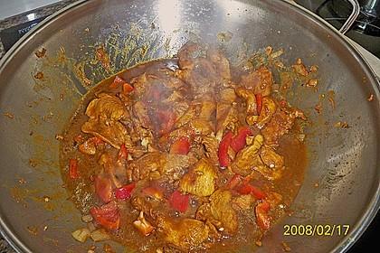 African Chicken 97