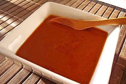 Asia - Sauce Nr. 2 zum Asia - Fondue