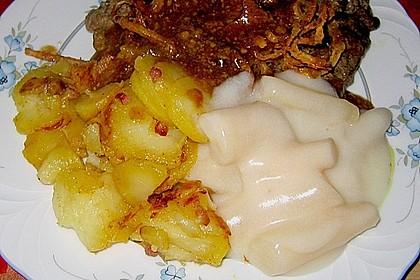 Wiener Zwiebelrostbraten 2