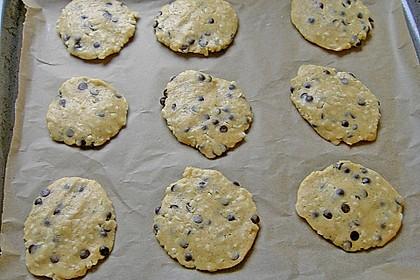 Peanut Cookies 5