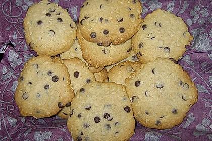 Peanut Cookies 4