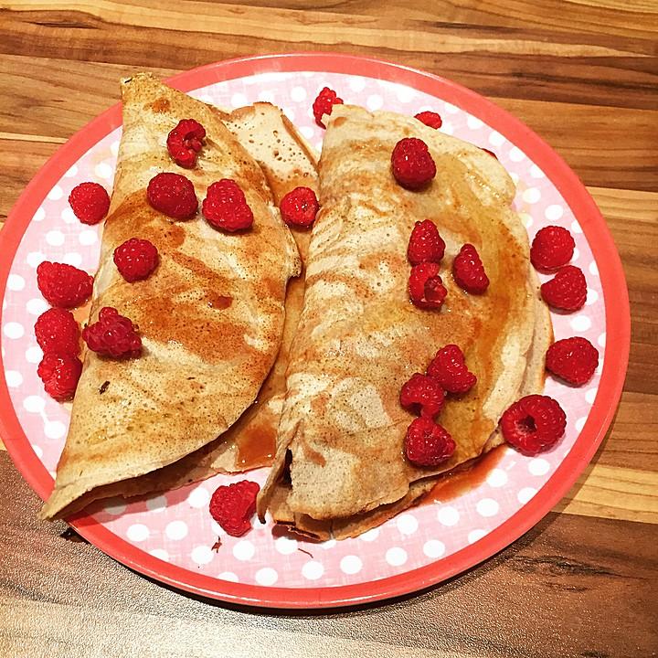 Lowcarb Pfannkuchen Von Honeybunny16 Chefkoch De