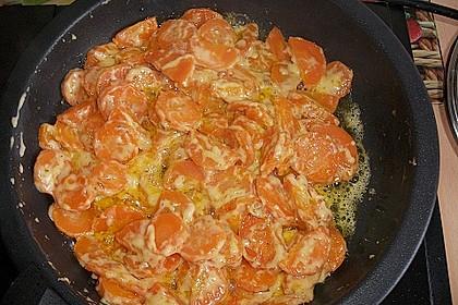 Einfaches Möhrengemüse 38