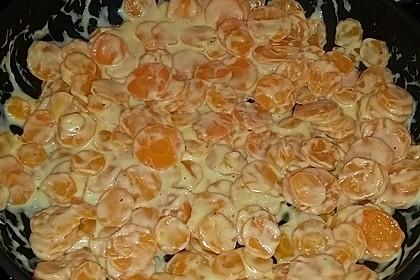 Einfaches Möhrengemüse 42