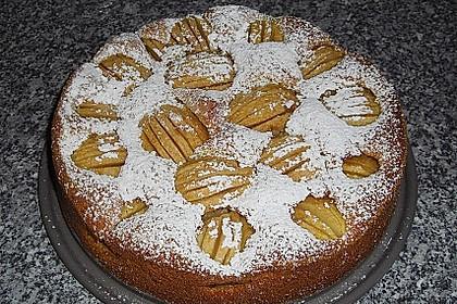 Apfelkuchen 11