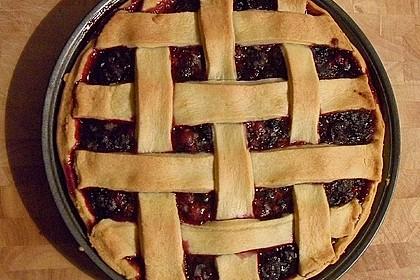 Best Blueberry Pie 35