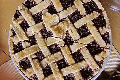 Best Blueberry Pie 17
