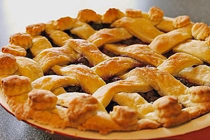 Best Blueberry Pie 3