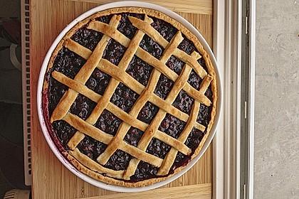 Best Blueberry Pie 11